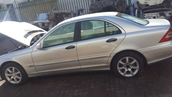 Kompressor Mercedes Parts For Sale