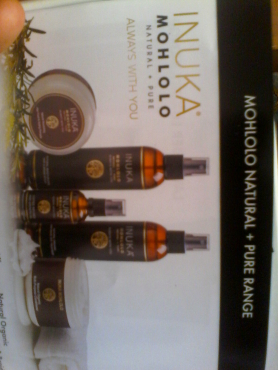inuka fragrance