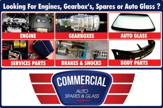 Commercial Truck & C