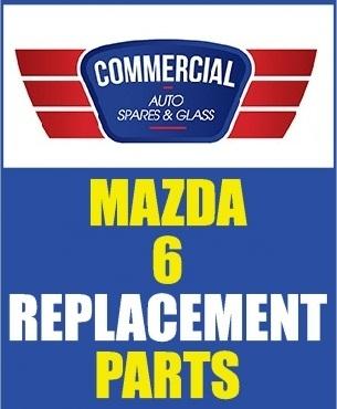 Mazda 6. Body Mechan