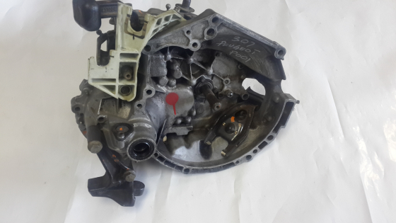 Peugeot 307 1.6 Gearbox For Sale | Junk Mail
