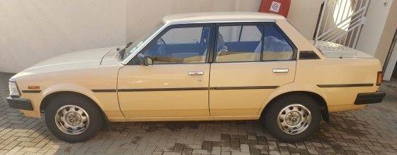 toyota corolla 1983 in toyota in south africa | junk mail