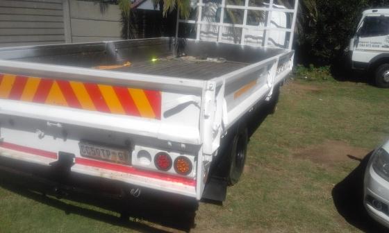 Isuzu 4 Tonne Truck For Sale 0834832691