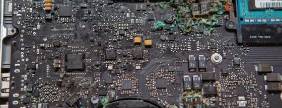 Apple Macbook Pro 13 15 17 (A1278/A1286/A1297) Logic Board