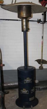 Gas heater S024622