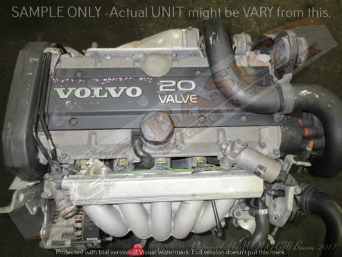 VOLVO S850 -B5234T6