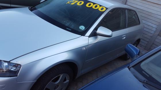 Audi A3 2.0 Petrol