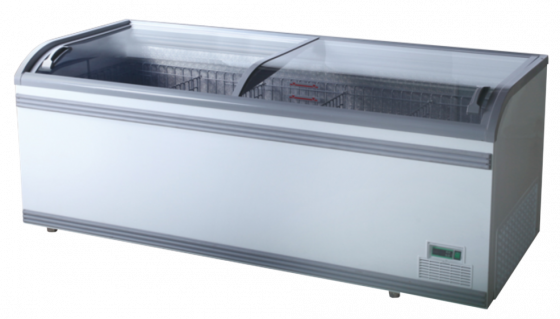 VT2500 - Glass Top -