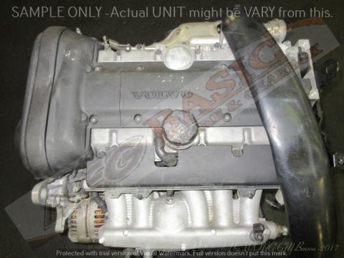 VOLVO S60 / V70 / S8