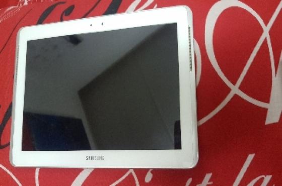 Samsung Galaxy Tab 2 10.1  for sale