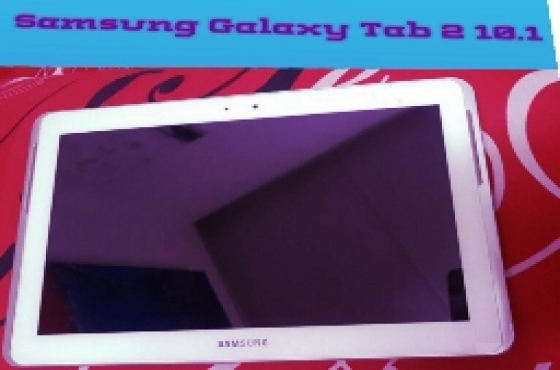 Samsung Galaxy Tab 2 10.1  for sale
