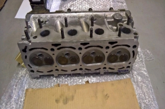 Vw polo Classic 1 4/1 6 cylinder heads | Junk Mail
