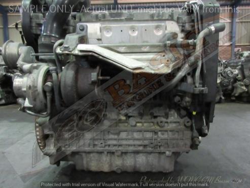 VOLVO S850 -B5234T3 2.3L TURBO VVT 20V Distributor Engine