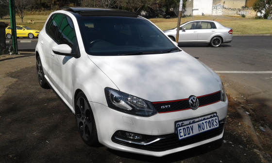2014 model vw polo 6 gti dsg automatic comfortline for sale junk mail. Black Bedroom Furniture Sets. Home Design Ideas