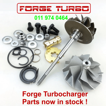 TURBOCHARGER PARTS NOW AT WHOLESALE PRICES (011-9740464