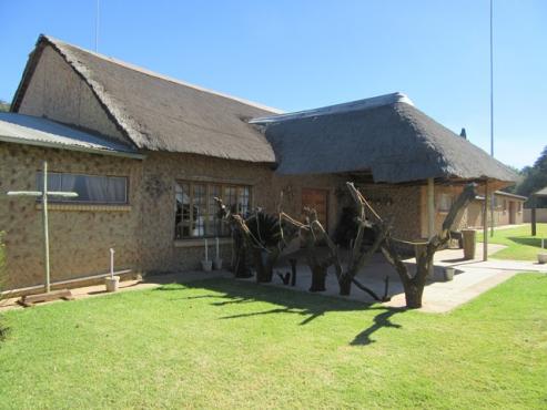 Private Treaty Sale of Farm in Westonaria