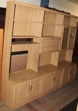 Wall unit S025340a