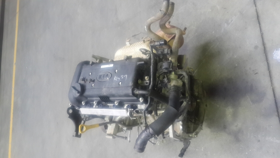 G4FA Engine For Sale 1.4