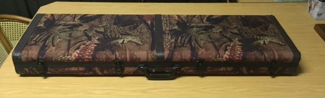 Rifle Gun Cases