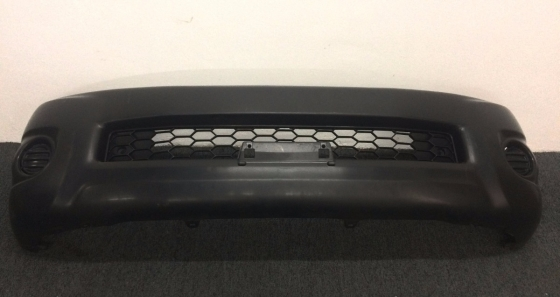 TOYOTA HILUX 2009/11 BRAND FRONT BUMPER PRICE:R695