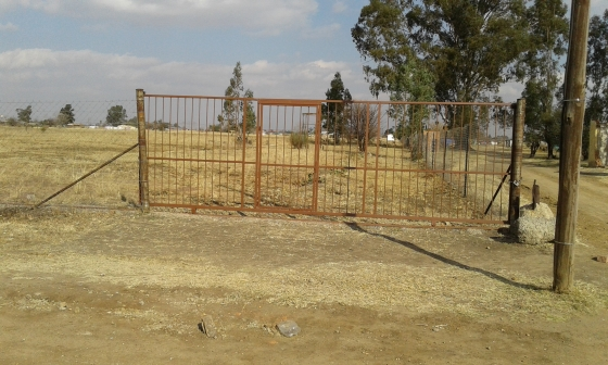 Vacant Plot 136 Griswold Road Meyerton Boltonwold