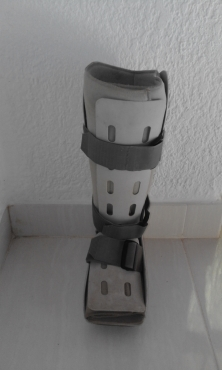 Moonboot Large Inflateable for Medical Use