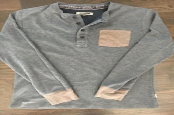 Bale clothing