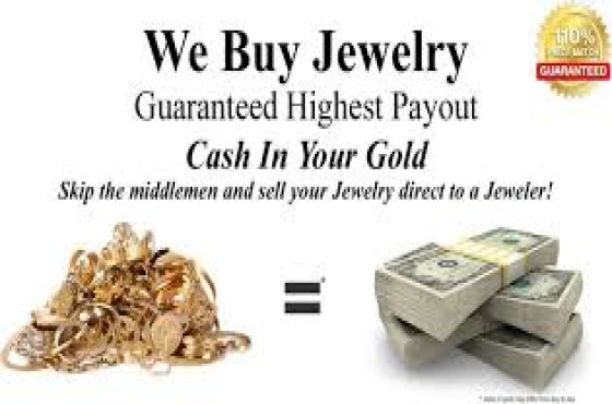 WE BUY AND SELL GOLD IN AND AROUND GAUTENG FOR CASH