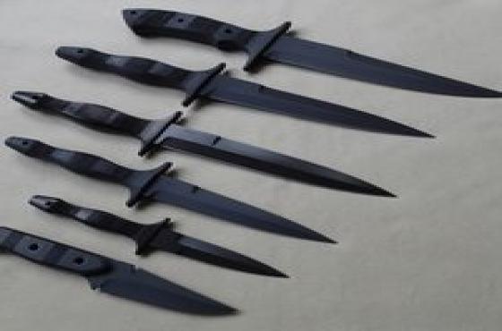 Wanted: Knives by Puma, Kershaw, Al Mar, SA Makers and Others