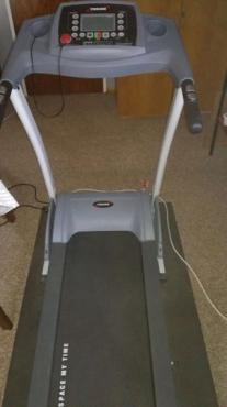 320 Trojan Stamina treadmill