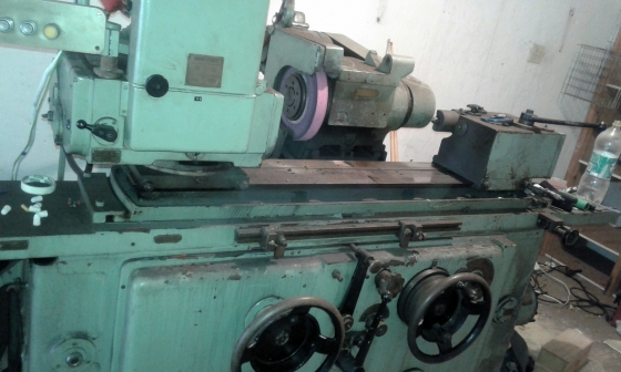 Urgent - Keighley Cylindrical Grinder