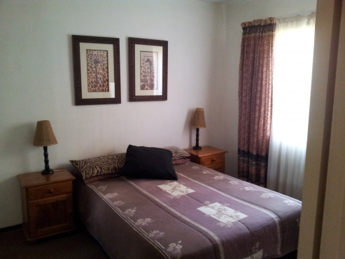Centurion self catering Townhouse Special