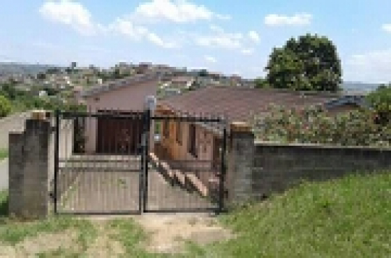 Umlazi Z (Phase 5) house for sale
