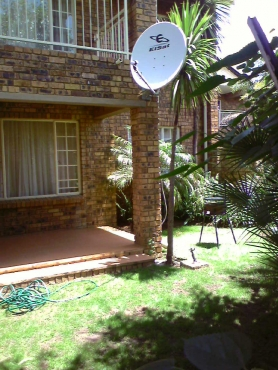 Centurion self catering Townhouse