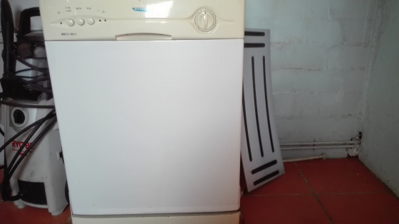West point dishwasher