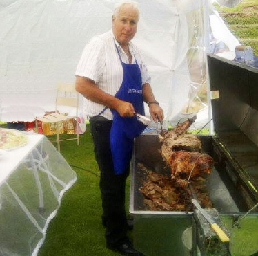 Spit Braai and General Catering