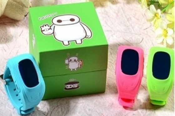 Kiddies GPS smartwatches (FREE DELIVERY)