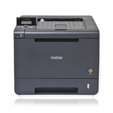 Brother HL-4150CDN - Colour Laser Printer - In excellent condition -As New