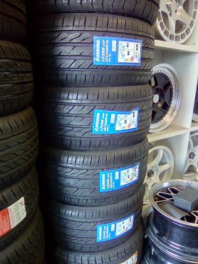265/30/19 new tyres only R1420 each