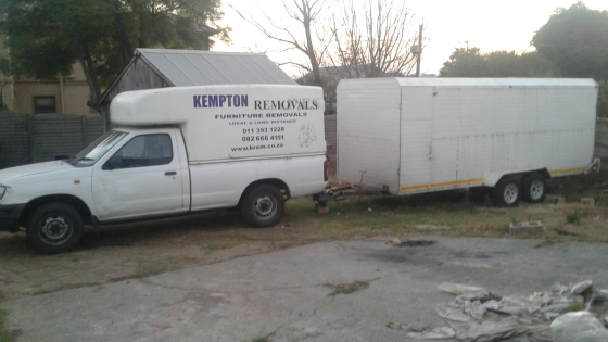 For affordable removals contact Kempton Removals 0113931228