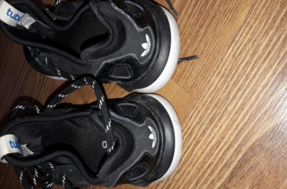 Adidas and vans orignal takkies