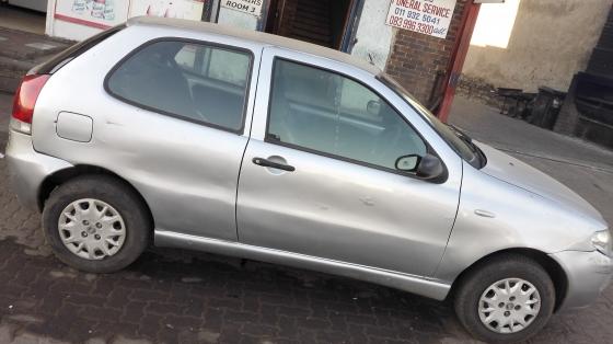 Urgent Sale Fiat Palio Go 2005