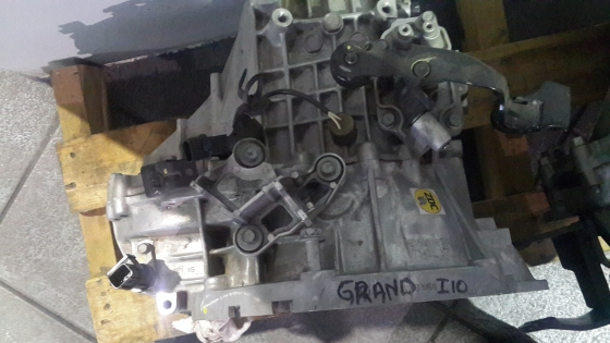 Grand I10 Gearbox For Sale