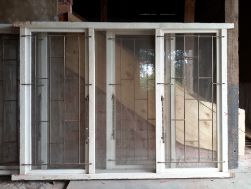 hardwood windows & Windows and Doors For Sale in Durban | Junk Mail