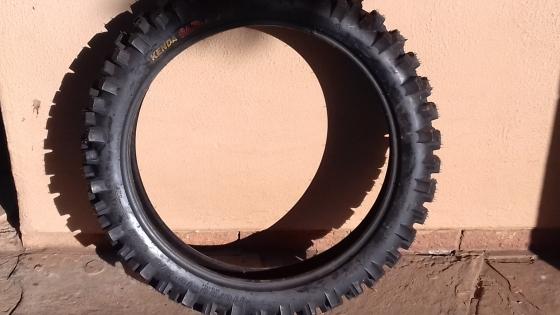 Kenda Off Road Tyre