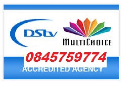DSTV INSTALLATION & REPAIRS 0845759774