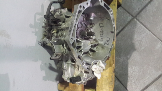 Grand I10 Gearbox Fo