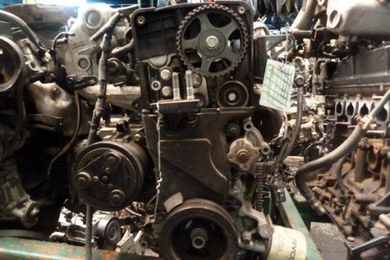 G4ED CCVT 1.6 ENGINE