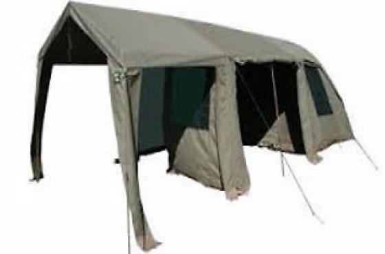 TENTCO Senior Deluxe Combo Tent  sc 1 st  Junk Mail & tentco senior in All Ads in Gauteng | Junk Mail