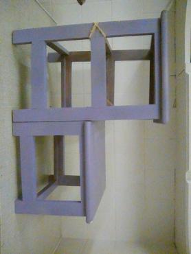 Lilac steps